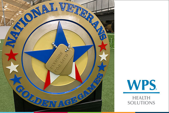 2020 National Veterans Golden Age Games in Madison
